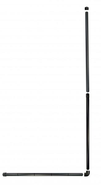 FlowBlow Wartungsrohr-Set L