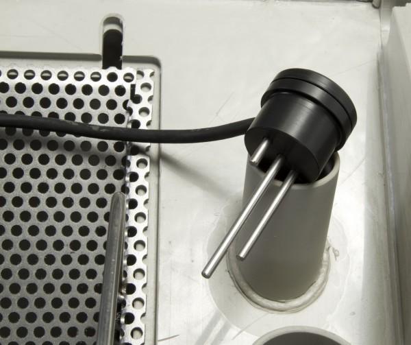 ST Niveausteuerung Pumpenskimmer