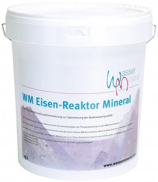 WM Eisen-Reaktor Mineral