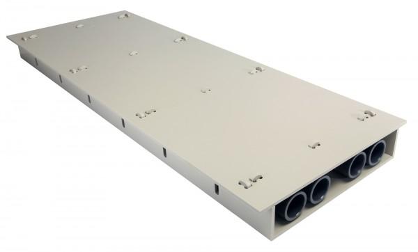 FlowBlow Systemverteiler