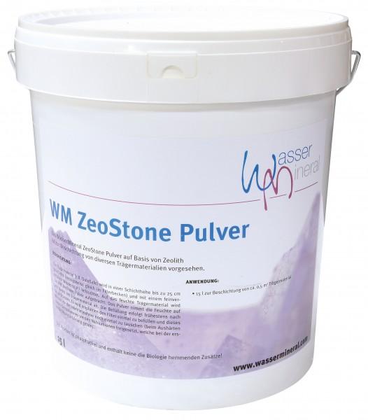 WM ZeoStone Pulver