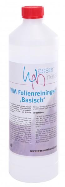 """WM Folienreiniger """"Basisch"""""""