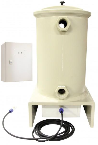 Eisen-Reaktor