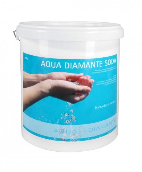 Aqua Diamante Soda