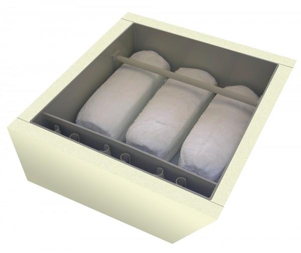biosaltpool 6 Filtereinheit B6F