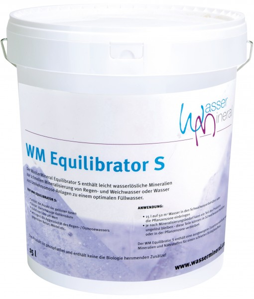 WM Equilibrator S